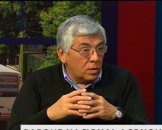 Miguel Camel Nacul dice que se debe terminar la Escuela de La Patria