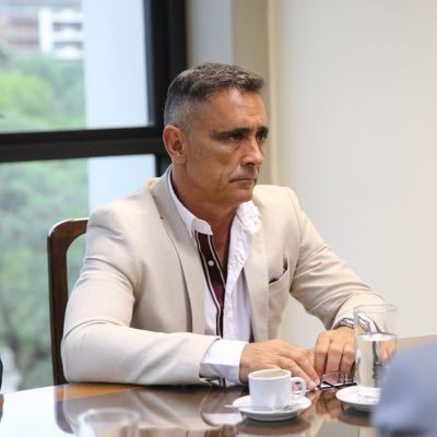 """Horacio Vermal: """" Hacer política con la Pandemia del Coronavirus es ser Infame y Ruin """""""