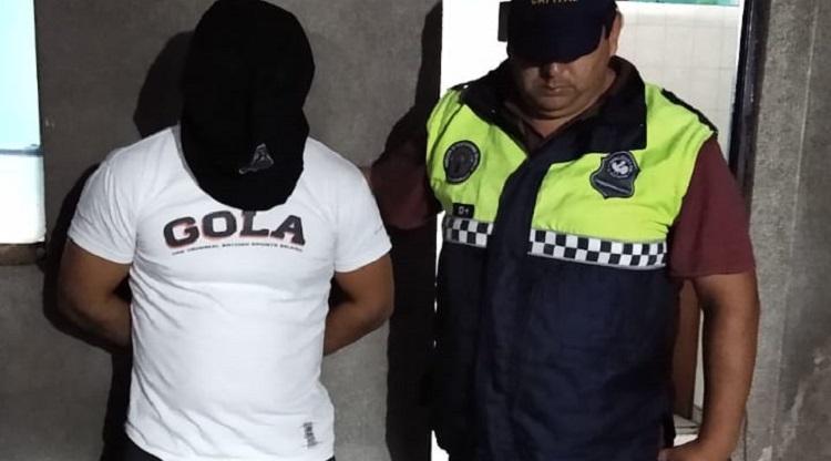 Hay un detenido por el crimen de un policía de transito municipal