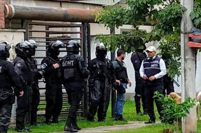 Caso del prestamista Mariotti: Se entregó otro profugo del crimen