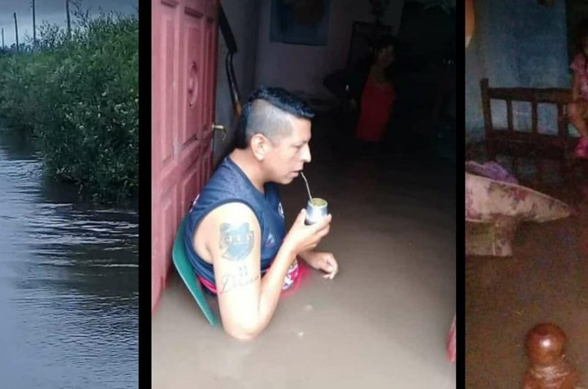 Tucumán bajo el agua: La provincia está en grave emergencia y el pronóstico anticipa más lluvias