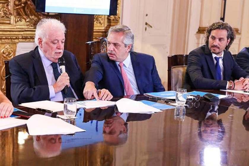 Por la Pandemia de Coronavirus: el Gobierno recomienda a los mayores de 65 años hacer aislamiento voluntario