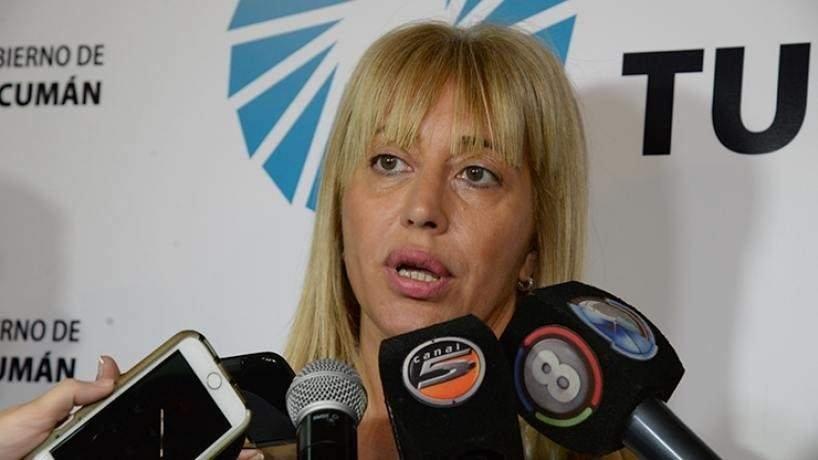 Se confirmo el primer caso de coronavirus en Tucumán: es una mujer de 46 años
