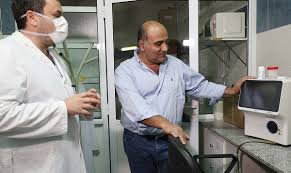 Juan Manzur reducirá un 100% su sueldo y un porcentaje el de sus funcionarios del Poder Ejecutivo