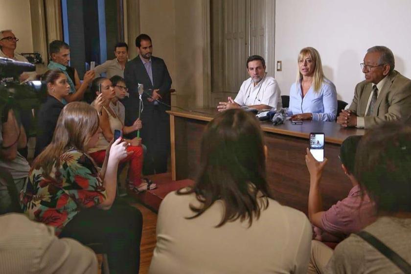Tucumán, sin coronavirus, se sigue a 1.600 personas en cuarentena y recluta médicos