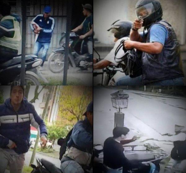 Manzur dio la orden de restringir la circulación de las motos para neutralizar los delitos