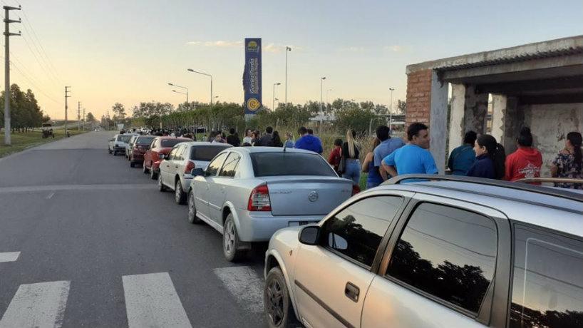 Ante los últimos acontecimientos Gómez Pardo recorta el horario de atención