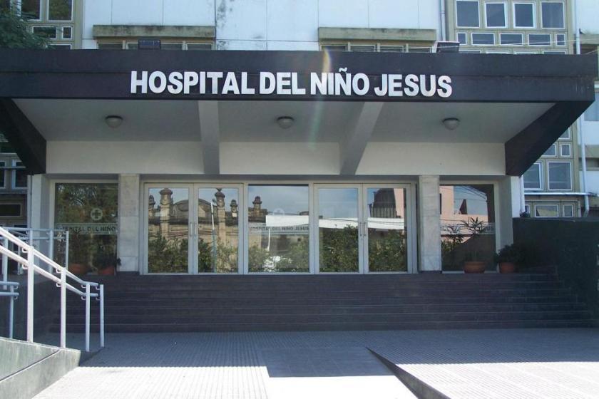 TUCUMAN: Evacuaron la guardia del Hospital de Niños por posible caso de coronavirus, se trata de un chico de 9 años