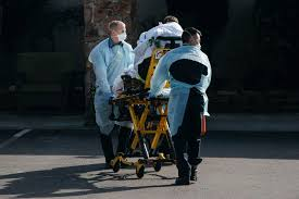 GRAVE:Estados Unidos reportó una segunda muerte por coronavirus