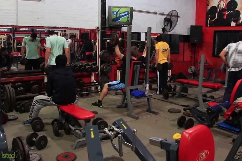 Por la Pandemia de coronavirus decidieron cerrar todos los gimnasios de Tucumán