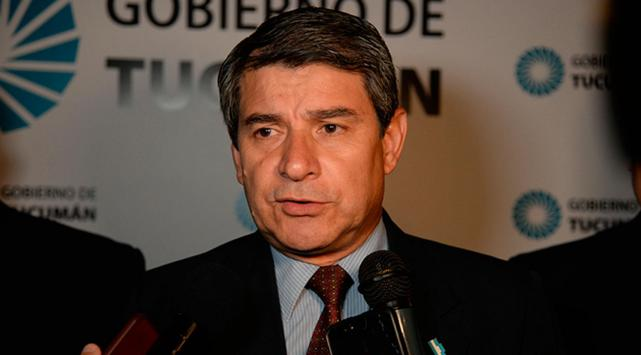 Horacio Vermal: El ministro Maley solo llevo mentiras a la legislatura, sin dudas debe renunciar