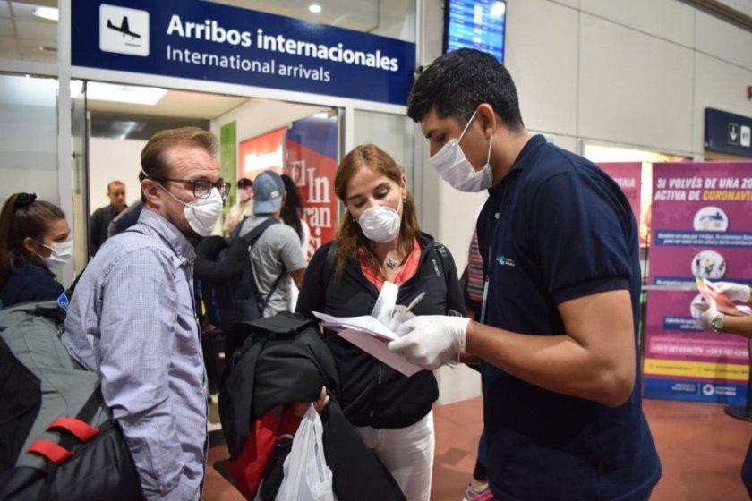 Coronavirus en Tucumán: Siete son los casos confirmados por la Nación