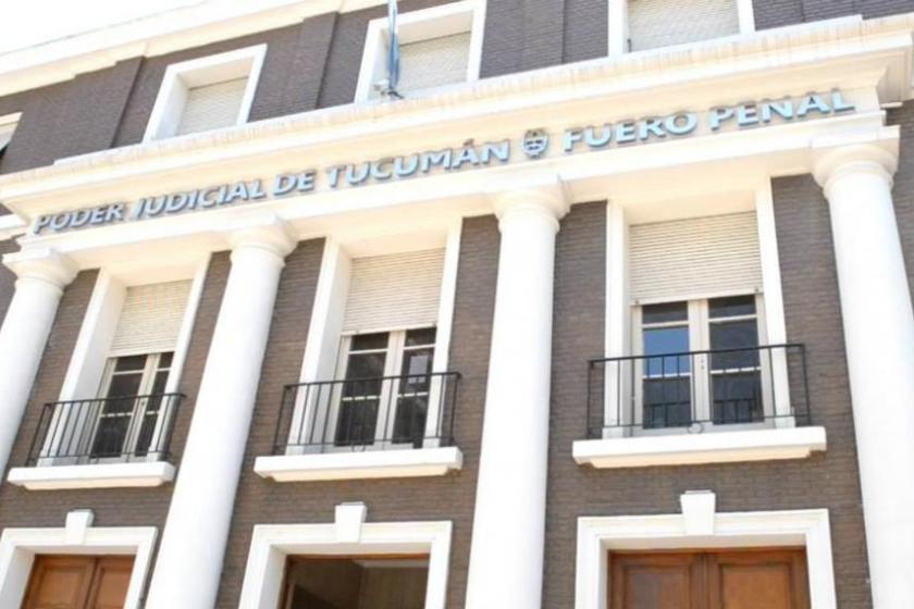 Tucumán: Son unos 40 presos los beneficiados con prisión domiciliaria