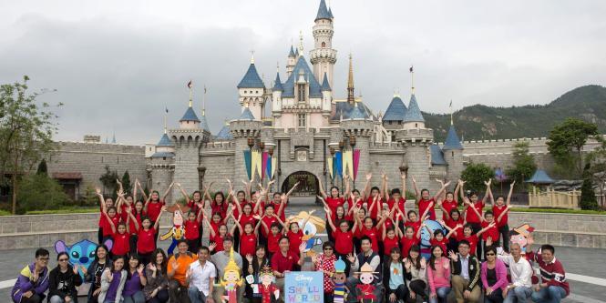 EEUU: Disney suspendió a 100.000 trabajadores de los parques temáticos y de sus hoteles por el coronavirus