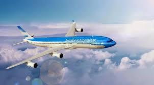 El Gobierno decidió prohibir todos los vuelos hasta septiembre