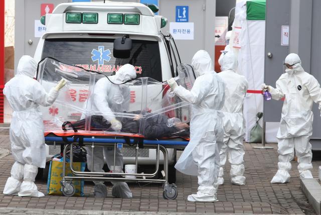 Preocupacion en Corea del Sur: el coronavirus se reactivó en al menos 51 pacientes que habían sido dados de alta