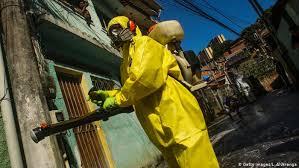 BRASIL: Con 105 víctimas en 24 horas,  suma más de 1.300 muertos y supera los 23 mil contagiados