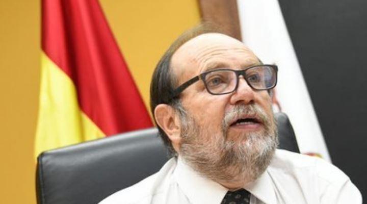 """"""" CORRUPCION """" : Echaron al ministro de Salud de Bolivia por denuncia de sobreprecios"""