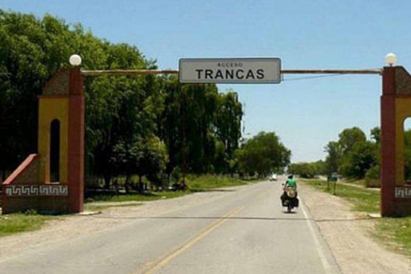 TUCUMAN: Una ciudadana extranjera dio positivo de coronavirus en Trancas