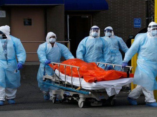 Pandemia de Coronavirus en Argentina: se registraron 23 muertes  en las últimas 24 horas