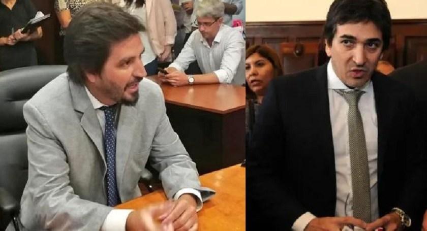 """ VERGONZOSO "": Un fiscal de la Justicia tucumana denunció a otro por amenazas"