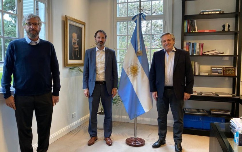 Seleccionaron a la Argentina para probar una vacuna contra el coronavirus