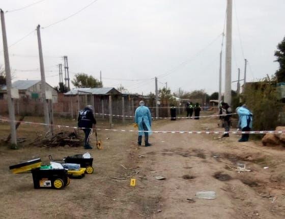 Matan a un joven  de un balazo en el pecho durante una pelea vecinal