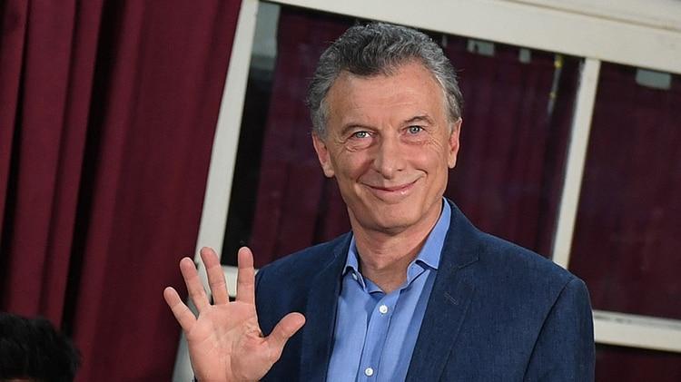 """Desde Francia el ex-presidente Mauricio Macri critica a la Argentina: """"Acá se vive en libertad y con responsabilidad"""""""