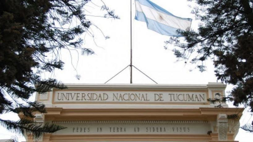 UNT: El COE aprobó el protocolo para los exámenes presenciales