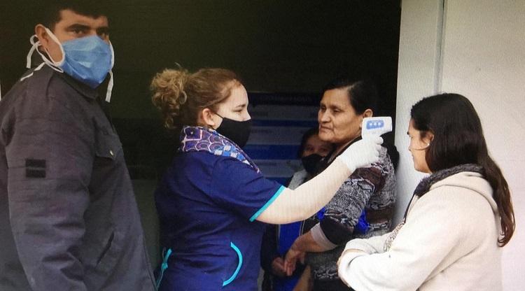 CORONAVIRUS EN TUCUMAN: Se sumó un nuevo infectado y la provincia  llegó a los 91 casos