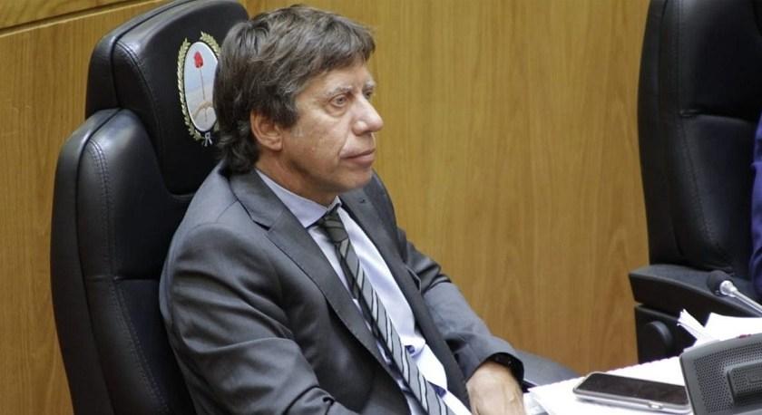 """Ricardo Bussi: La gente debe armarse """"si el Estado no nos cuida"""""""