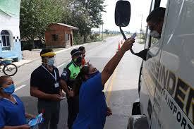 CORONAVIRUS EN TUCUMAN: La Legislatura propone que se cierren por ley todas las fronteras de la provincia durante 60 días
