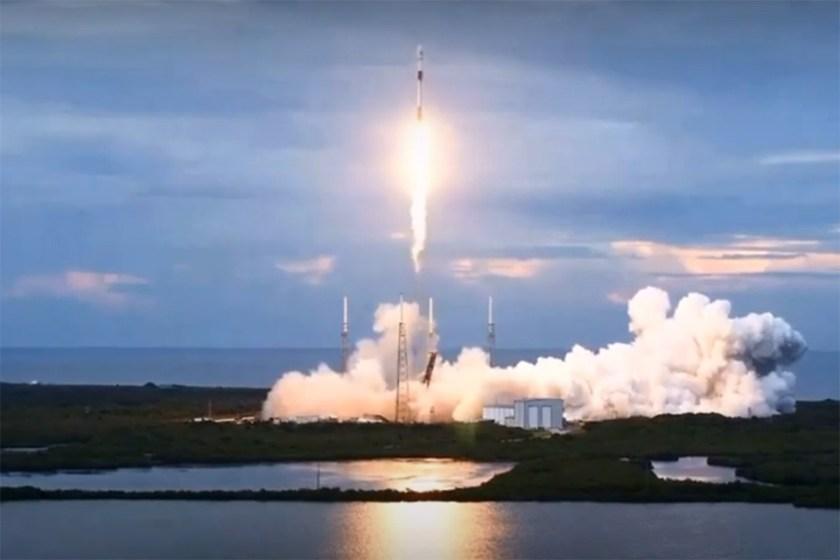 Saocom 1B: Ya esta en el espacio el satélite argentino, otro logro de la ciencia y tecnología nacional