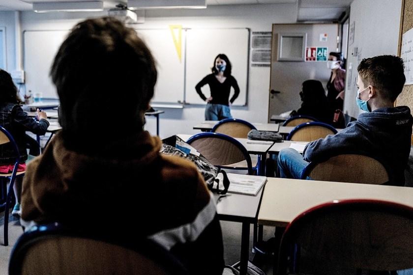 EDUCACION: Cómo es el protocolo para el regreso a clases en San Juan