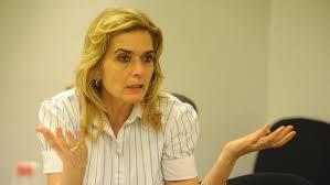Querellan penalmente a la senadora Silvia Elias de Perez