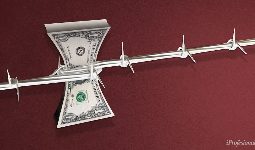 ALERTA: No funciona la web de Anses para que los bancos puedan vender dólares