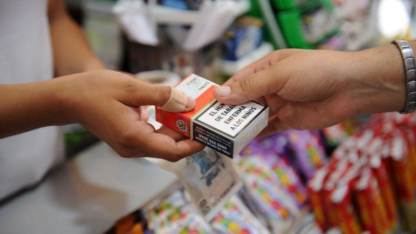 Desde hoy los cigarrillos aumentan 8%