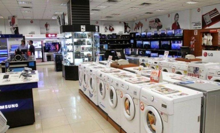 Anuncian créditos para la compra de electrodomésticos y la inversión