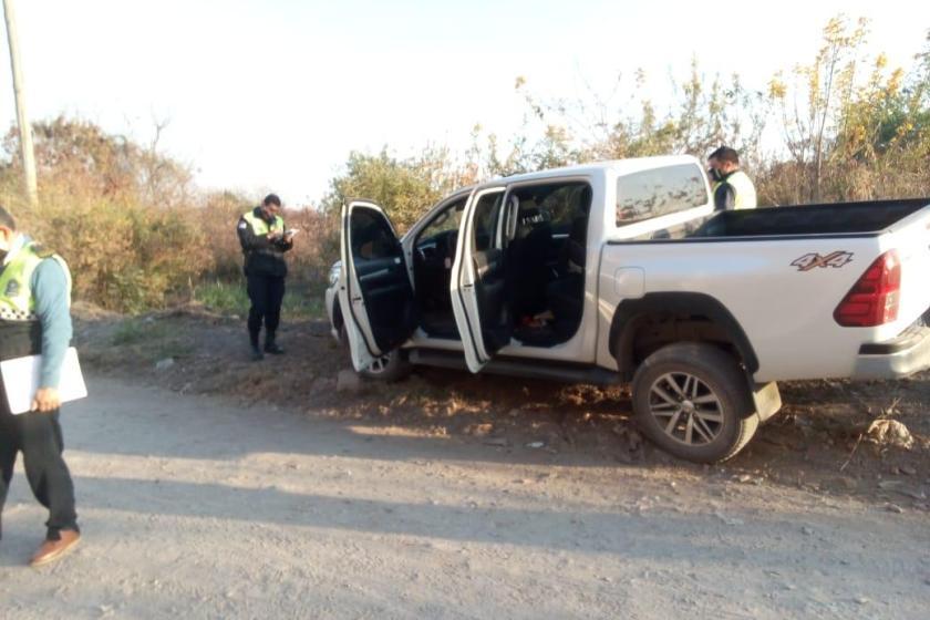 En Las Talitas una banda perpetró un violento asalto y desvalijó a una familia