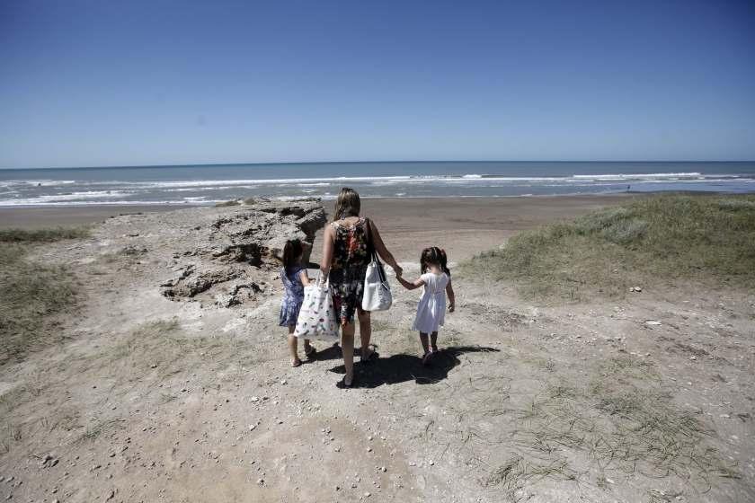 VACACIONES: Limitarán la cantidad de turistas para ingresar a Mar del Plata