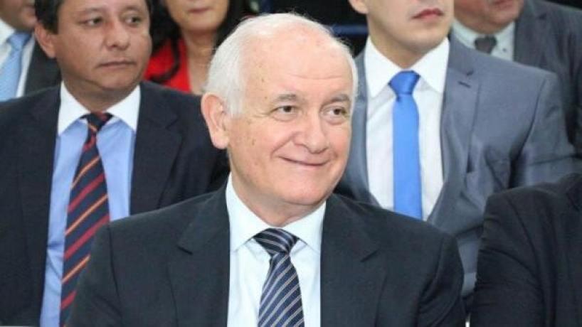 Fallecio el legislador Osvaldo Morelli