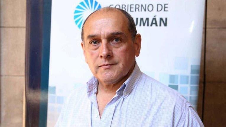 Murió el delegado comunal de León Rougés: estaba internado con Covid-19