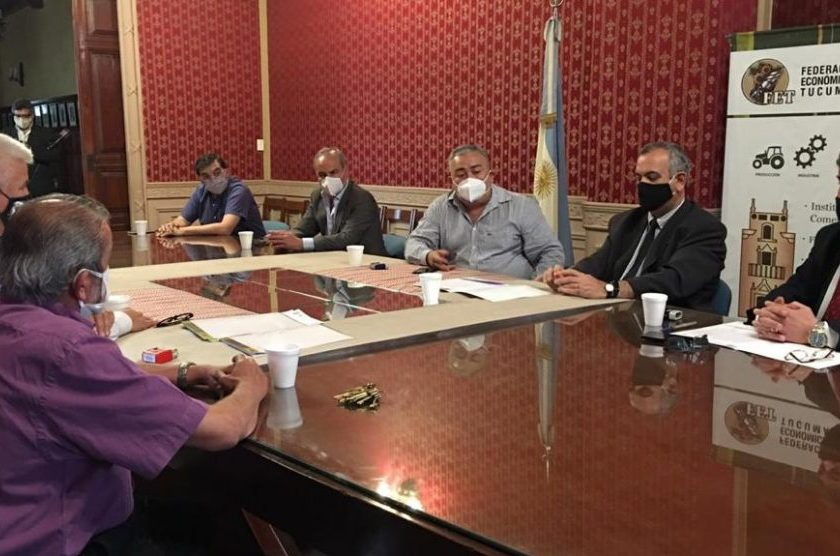 TUCUMAN: Confirman la ampliación horaria de los comercios para este fin de semana