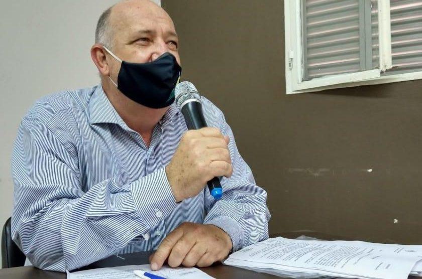 Murio el concejal de Concepción Juan José Vargas por coronavirus