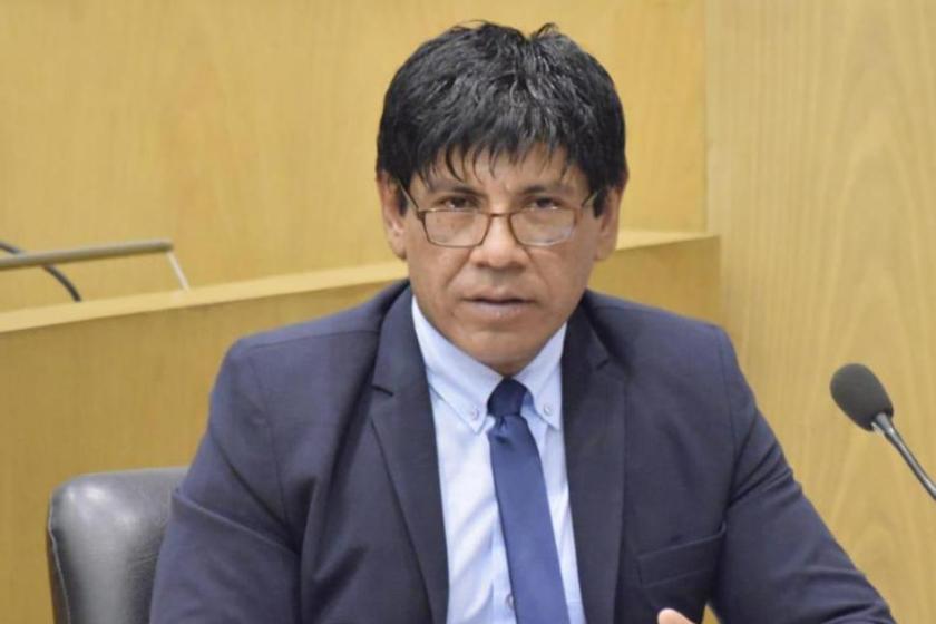 Causa Narco-Enfermero:  Un concejal  busca despegarse del caso