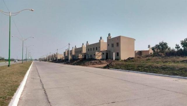 El viernes la provincia entregará 134 viviendas en Lomas de Tafí y 15 en Yerba Buena