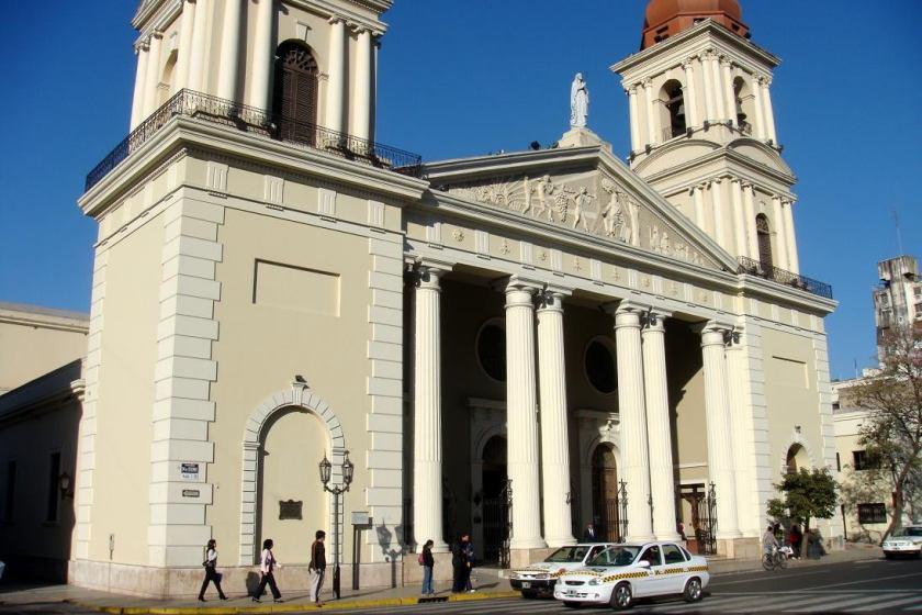 En Tucuman la Iglesia encabezará una marcha contra el aborto