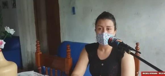 """Una tucumana """"sin derecho a salvar su vida"""" :""""Estoy con mi bebé muerto hace un mes dentro mío y no tengo para operarme"""""""
