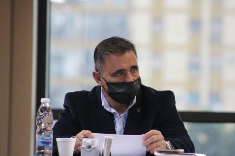 HORACIO VERMAL: Desde Fuerza Republicana con proyectos de ley buscamos priorizar la salud de los tucumanos