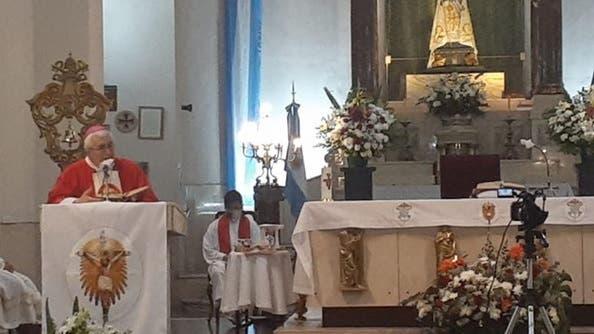La Pandemia ya mato a 7 sacerdotes tucumanos